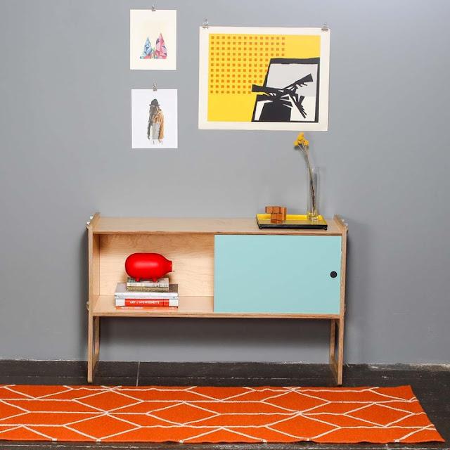 mueble mint