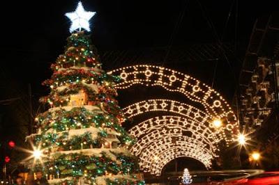 Fotos do Natal em Gramado