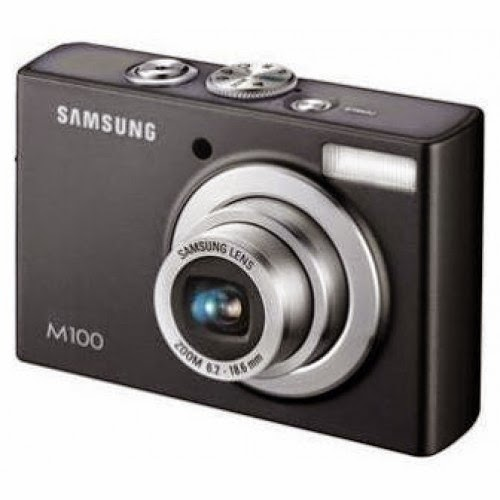 Samsung M100 Digital Camera Low Price Samsung Digital Camera
