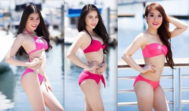 Hội tụ trước chung kết Nam vương và Hoa hậu Người Việt TG