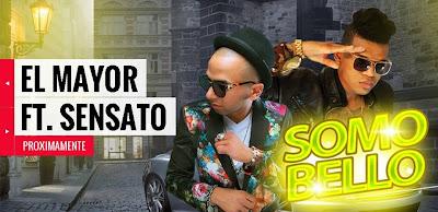 Sensato Ft El Mayor Clasico - Bello