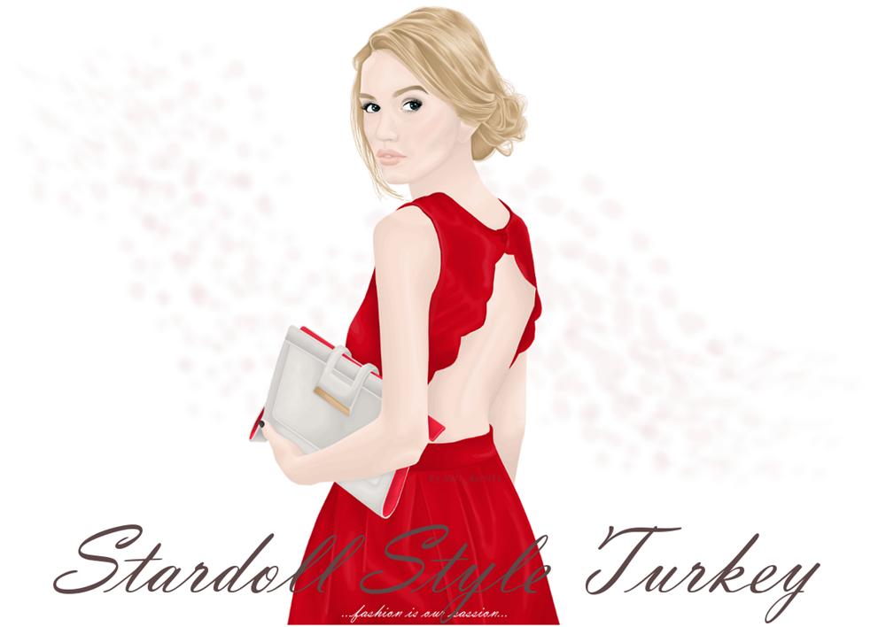 Stardoll Style Turkey
