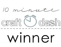 10 Minute Craft Dash #9 Winner
