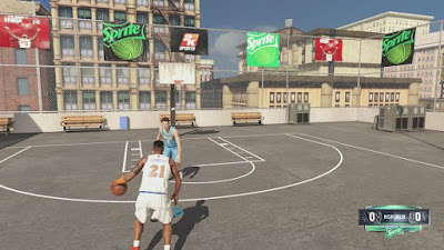 NBA 2K14-RELOADED Terbaru For Pc screenshot 1