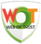 Web Of Trust Reputation