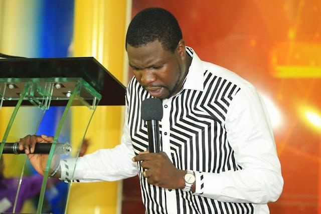 Prophetic Healing Deliverance Ministries Founder Prophet Walter Magaya