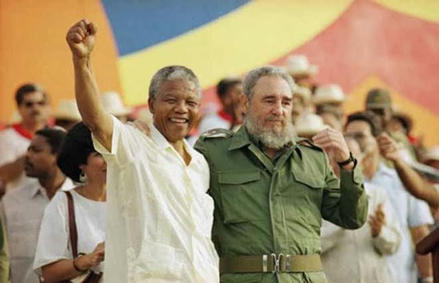 NELSON MANDELA ¿TERRORISTA O LIBERTADOR? - Página 2 Nelson+Mandela+2
