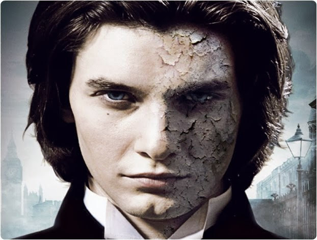 Dorian Grey Ben Barnes