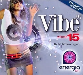 Download Vibe 97 Vol.15 2011