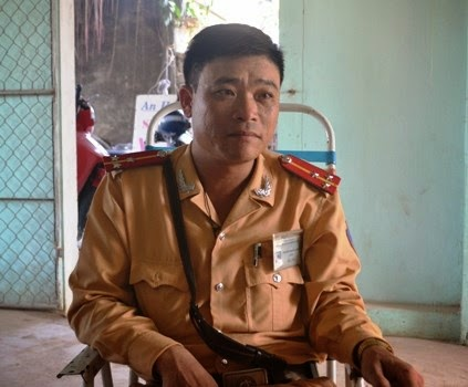 Giây phút nghẹt thở vây bắt sát thủ giết 2 vợ chồng ở Thanh Hóa