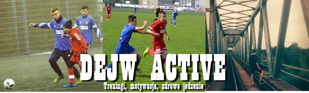 Dejw Active
