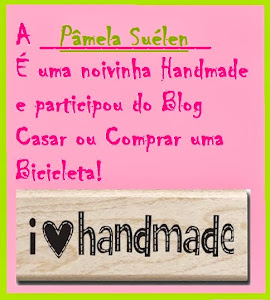 Noiva Handmade