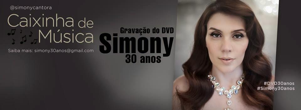 FÃ PAGE SIMONY CANTORA