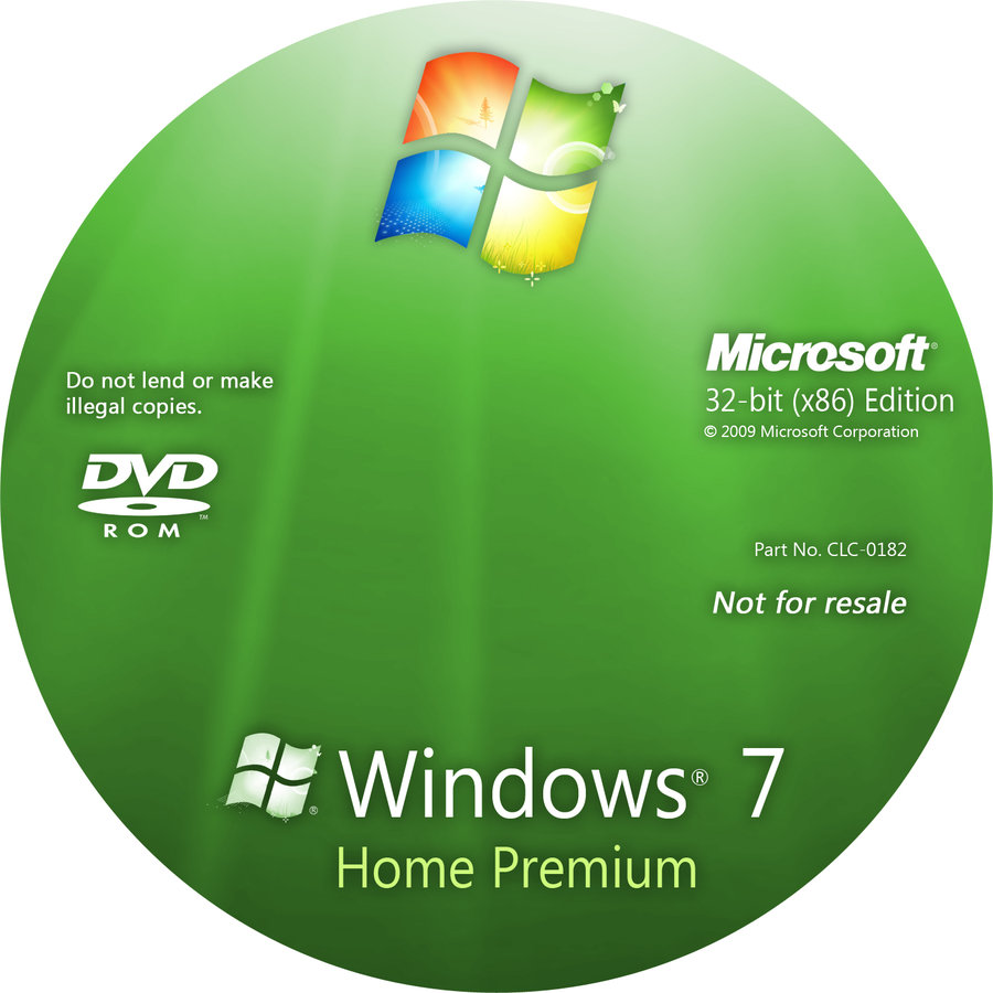 Windows 7 home premium with genuine windows activator 32 bit download