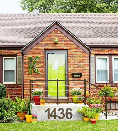 CENTURY 21 Sunset Realty: Add Some Curb Appeal by Painting the ...