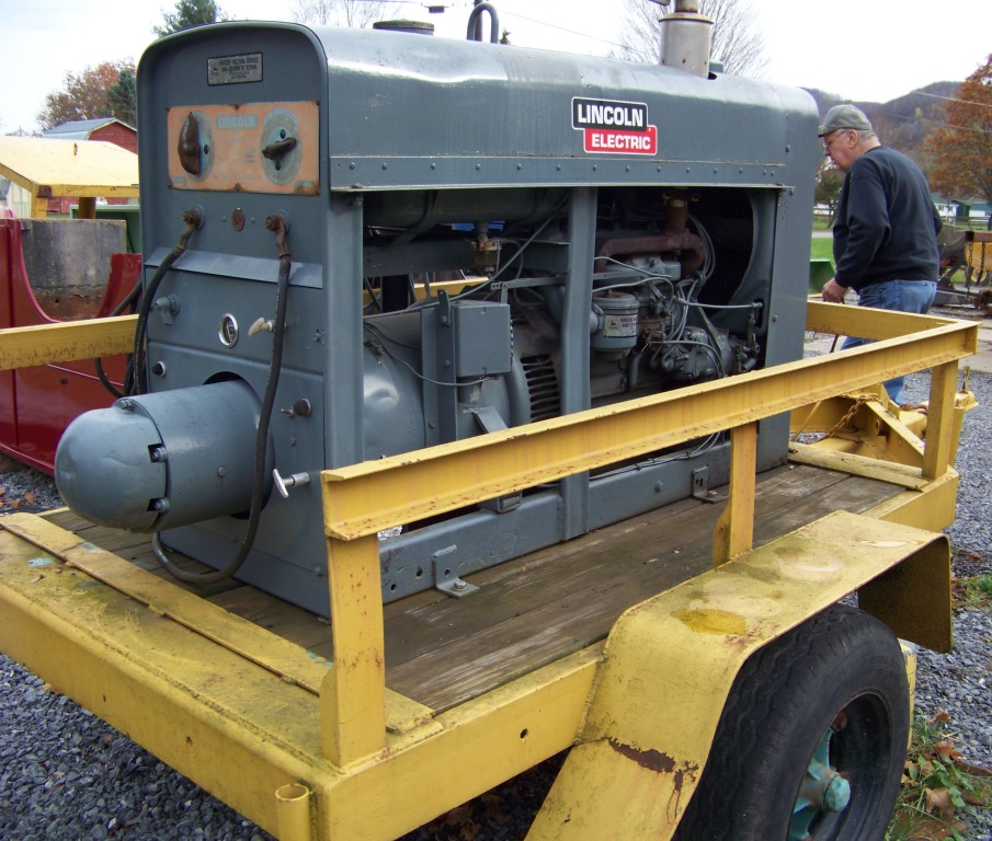 craigslist welder machine