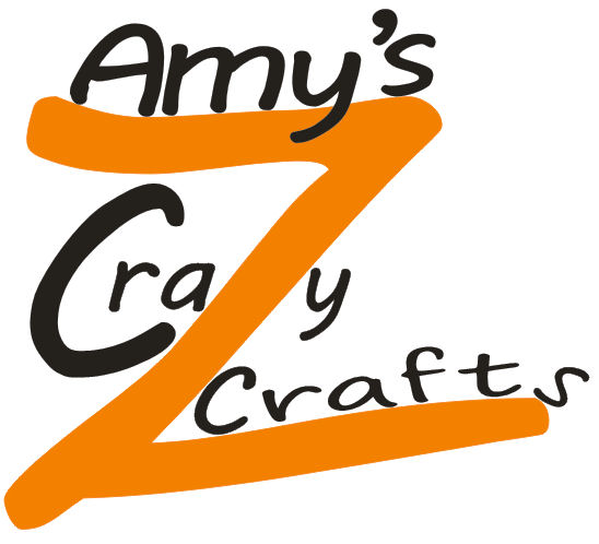 Amy's Crazy Crafts