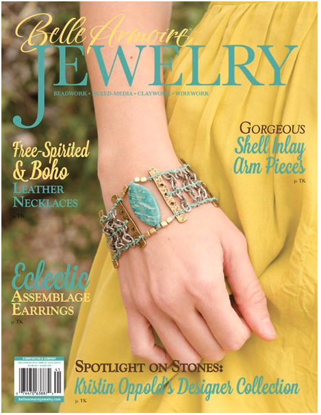 Featured In Belle Armoire Jewelry