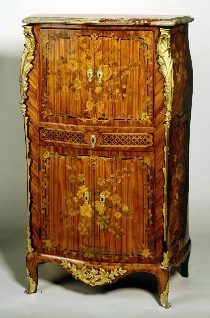 Roger Van der Cruse  known as Lacroix, Circa 1760,  Petit Palais, City of Paris Fine Art Museum