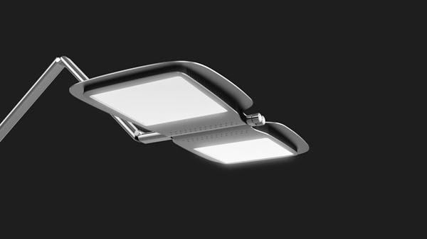 Israelenses inventam um novo conceito de lâmpada