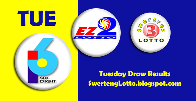 July 21, 2015 PCSO EZ2 2 Digit, Swertres 3 Digit, 6 Digit Draw Results