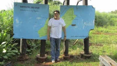 taveuni meridian