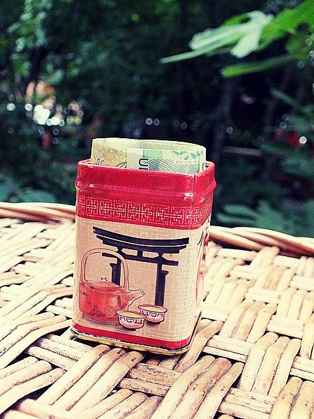 nota de plata ceai la metoc bucuresti