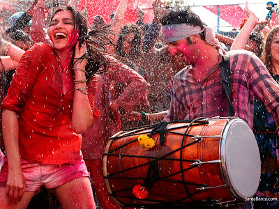 Yeh Jawaani Deewani Hey movie