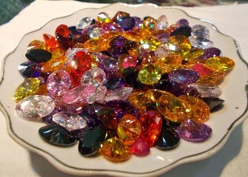 ANEKA MACAM DIAMOND