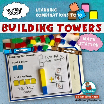 Building Towers