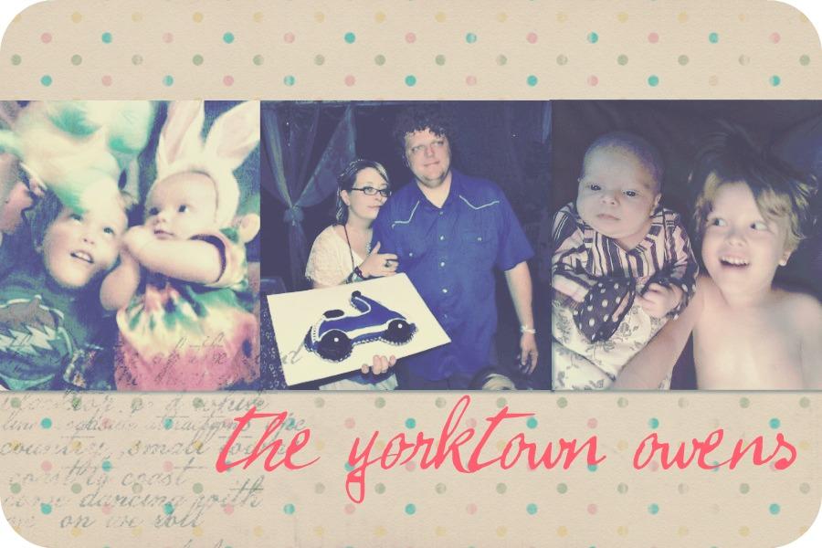 The Yorktown Owens