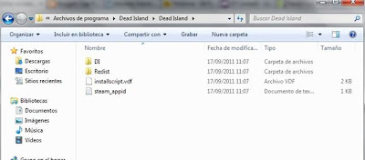 Tutorial Instalar Dead Island PC