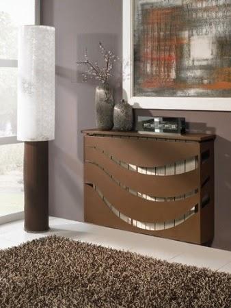 Tienda muebles modernos muebles de salon modernos salones - Cubreradiadores de forja ...