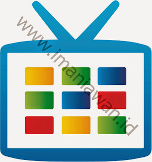 Cara Memasang TV Streaming Online di Blog/Website
