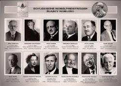 Nobelpreisträger aus Schlesien