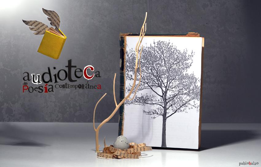 Audioteca de Poesía Contemporanea