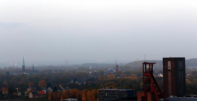 Panorama Essen