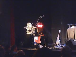 26.06.2015 Dortmund - Schauspielhaus: Thomas Truax