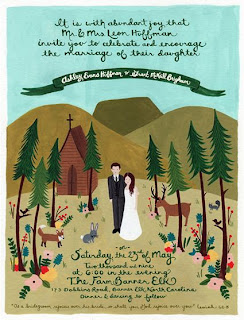 Non Traditional Wedding Invitations | Non Traditional Wedding ...