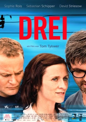 Tres (3) (Three. Drei)(2010) movie poster pelicula