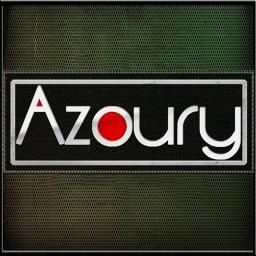 Azoury