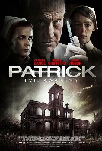 Patrick: Evil Awakens 2014 Bioskop