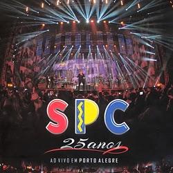 SPC - S� Pra Contrariar - 25 Anos Ao Vivo Em Porto Alegre