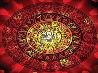 suku maya kiamat 2012
