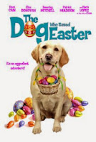The Dog Who Saved Easter (2014) online y gratis