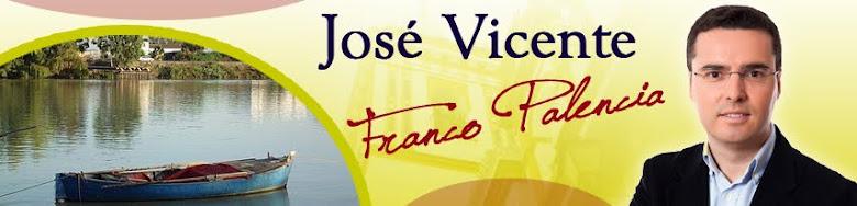 José Vicente Franco Palencia