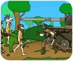 Game Cuộc chiến xuyên thế kỉ