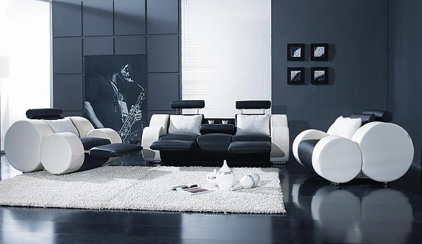 Room Service  Modern Furniture  Contemporary Italian