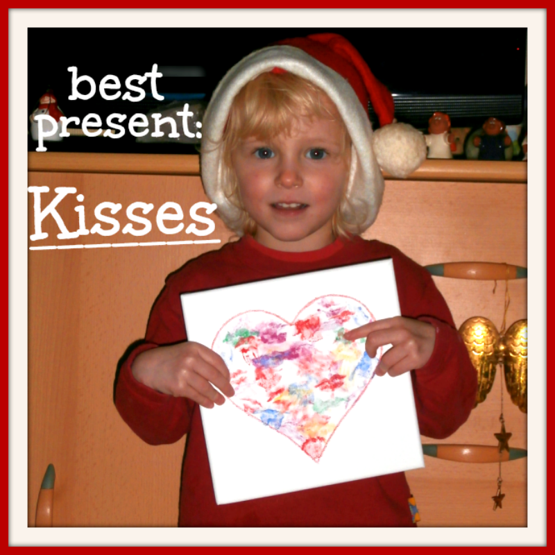 KissesOnCanvas   wesens-art.blogspot.com