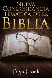 Nueva Concordancia Biblica